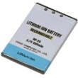 AKKU LITHIUM-ION 630MAH / 3,7V