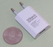 MICRO USB CHARGER 100-240V