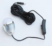 LED LAMPE 12V/3W