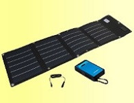 SOLARSET SOLARFLEX 20W TOUGH 9000