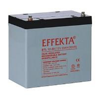 Effekta (AGM) Batterie