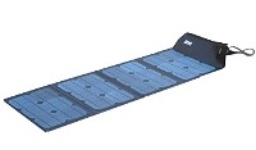 Solarladegerät für Torqeedo 78W/36V