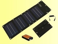 SET SOLARFLEX 10W TOUGH 9000