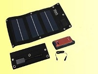 SET SOLARFLEX 5W TOUGH 9000