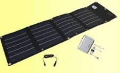 SET SOLARFLEX 20W TURBO 13'400