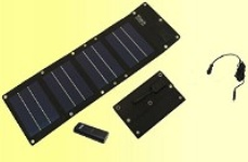 SOLARSET SOLARFLEX 10W MC6800