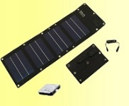 SET SOLARFLEX 10W TURBO 13'400