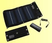 SET SOLARFLEX 5W SISPOWER