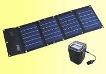 SET SOLARFLEX 18V/20W SG99