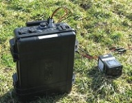 SOLAR GENERATOR SG-3000