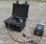SOLAR GENERATOR SG-1000