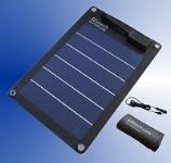 "SOLARSET ""SOLARCARD"" 5V/5W SISPOWER"