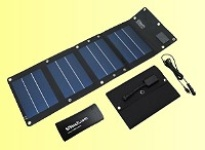SET SOLARFLEX 10W SISPOWER 13