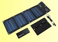 SET SOLARFLEX 10W SISPOWER 10