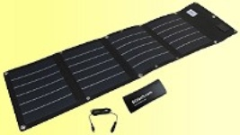 SET SOLARFLEX 20W SISPOWER 13'000