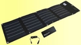 SET SOLARFLEX 20W SISPOWER 10