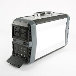 SOLARGENERATOR 500W, 500Wh