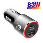 FAST CAR CHARGER TYP-C 83W