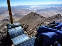 Solarladegeräte nach Anwendung