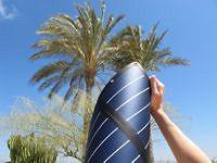 Solarflex - flexibel und faltbar