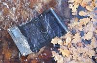 Solarladegeräte-wasserdicht