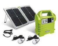 ECOBOXX-160 / 70 Watt Handheld-Konstruktion