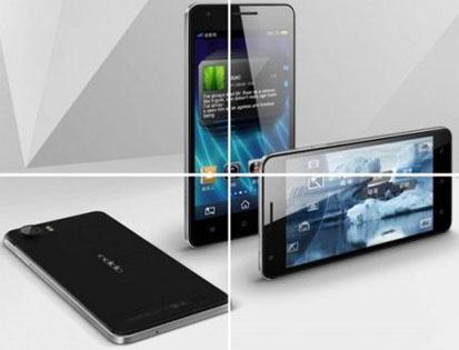Solarladegerät für 1 Smartphone