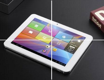 Solarladegerät für 2 Smartphone oder 1 Tablet