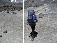 Solarladegerät für Globetrotter