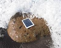 Solarladegeräte wasserdicht